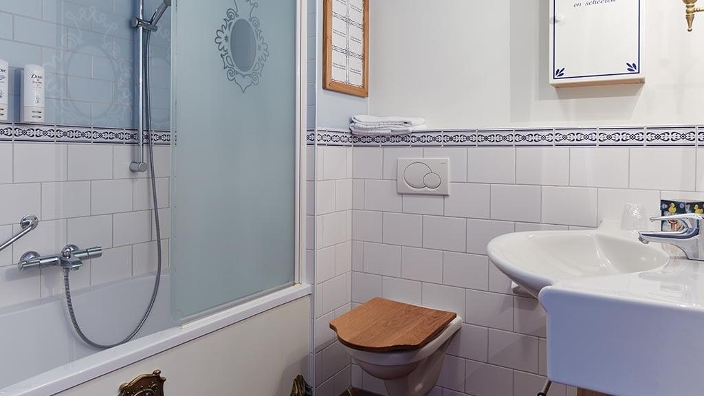 Comfort room 2-person - Efteling Hotel