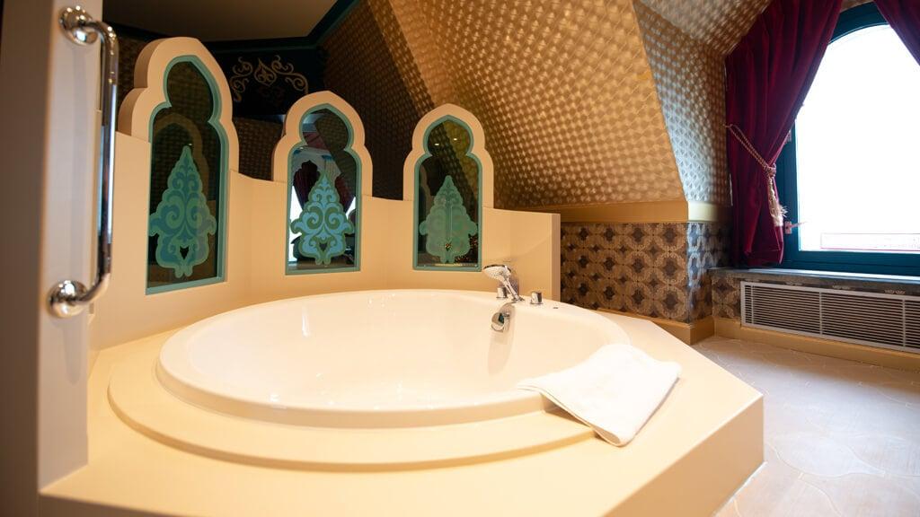 Fata Morgana Suite Efteling Hotel