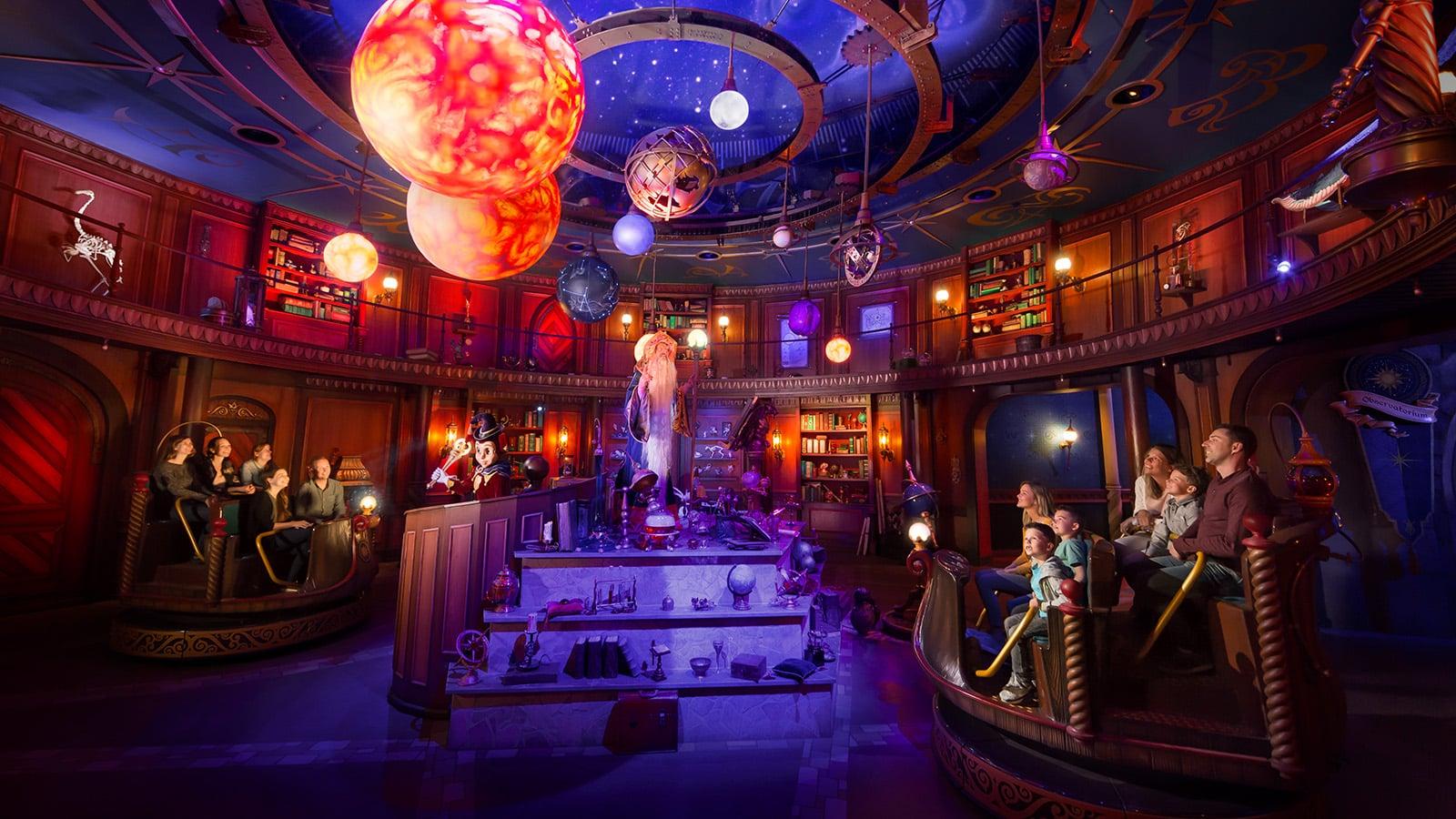 Symbolica Palace Of Fantasy Efteling