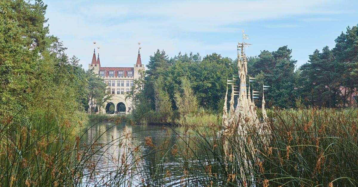Efteling Village Bosrijk - Efteling Bosrijk