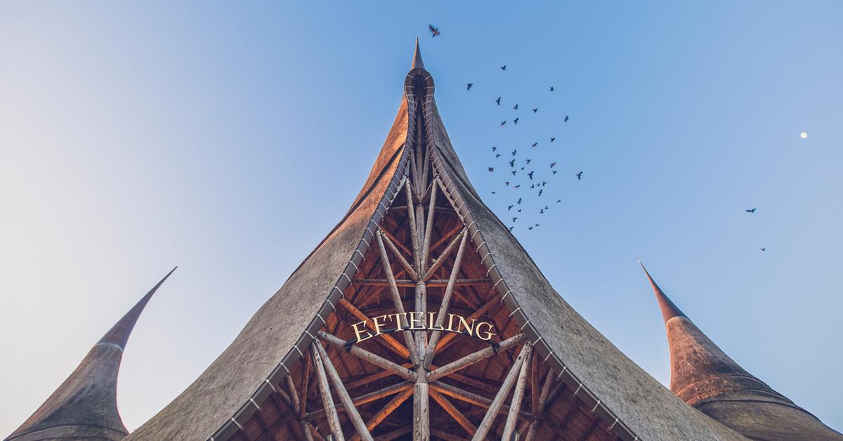 Opening hours Efteling park - Efteling