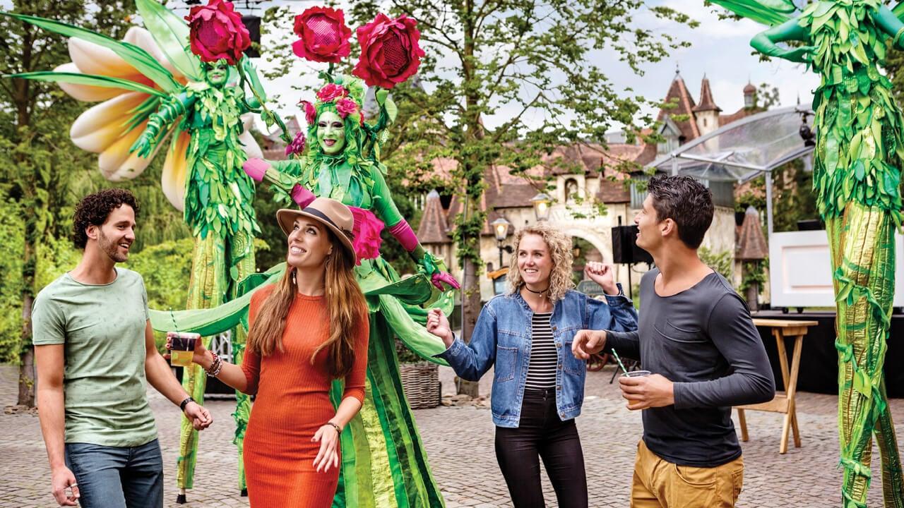 Efteling Midsummer Festival