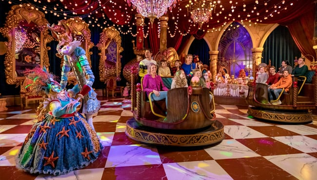 Symbolica wint Diamond Theme Park Awards 'Beste Attractie'